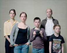 Family Reflexion
